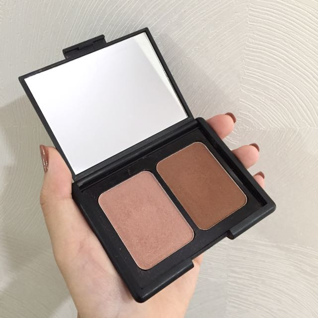 Elf Blush And Bronzer Duo