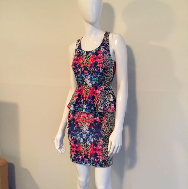 Forever New - Spring Dress