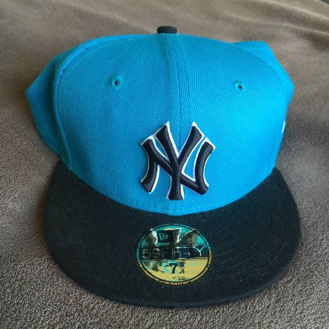 Genuine New Era NY Hat