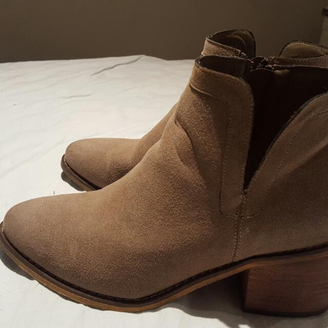 Gorgeous Ankle Boots