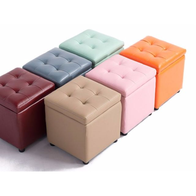 Admirable Jane Domain Leather Storage Bench Shoe Bench Style Stool Storage Shoe Cabinet Bench Sofa Bed Caraccident5 Cool Chair Designs And Ideas Caraccident5Info