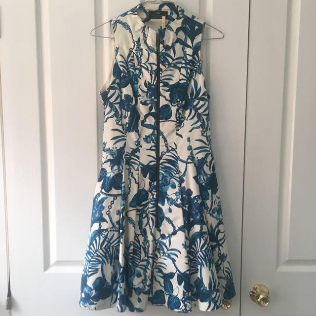 Ladies Cue Dress
