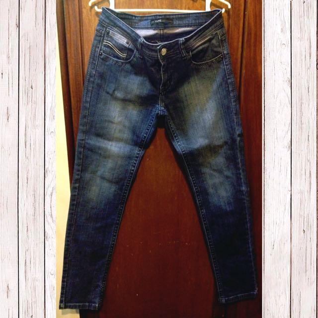 Lee X-line Jeans Pants
