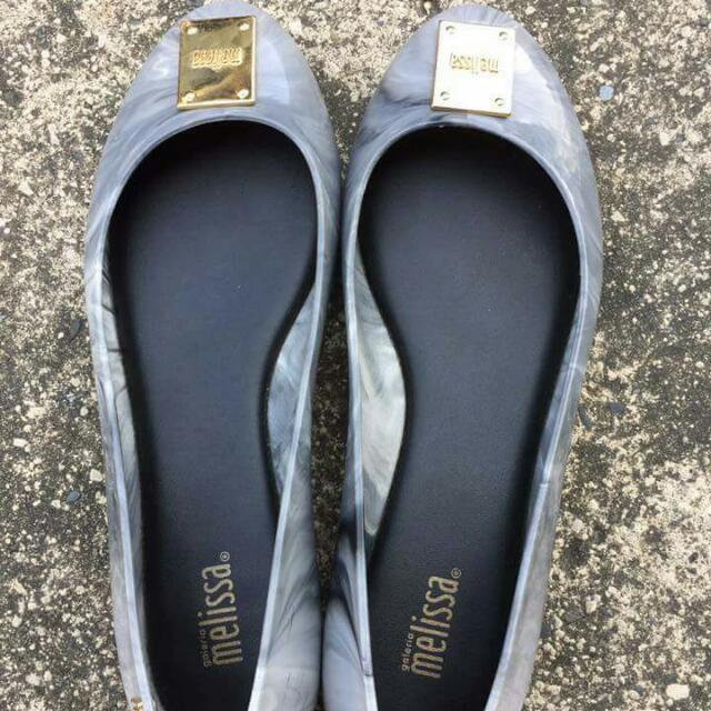Melissa 香香鞋