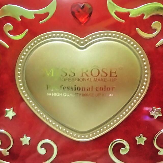 Miss Rose professional Make Up Kit