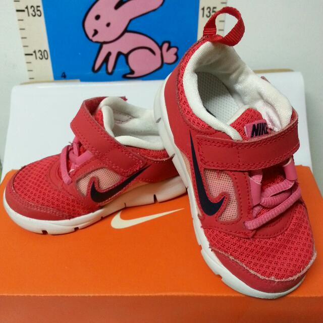 Nike兒童鞋