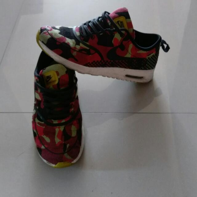 Nike女鞋 Air max