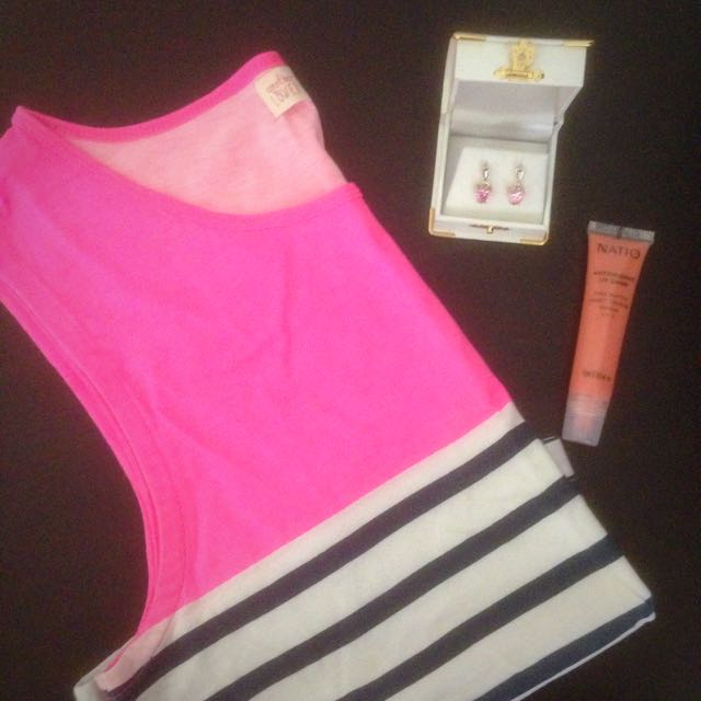 Package Deal- Pretty In Pink