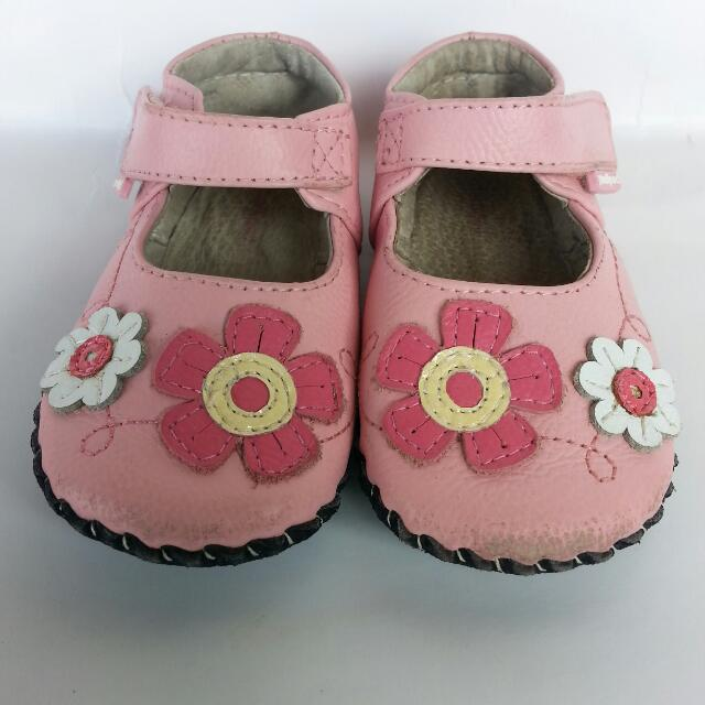 Pediped學布鞋