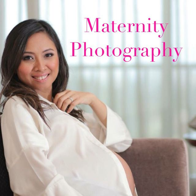 Photography for Moms