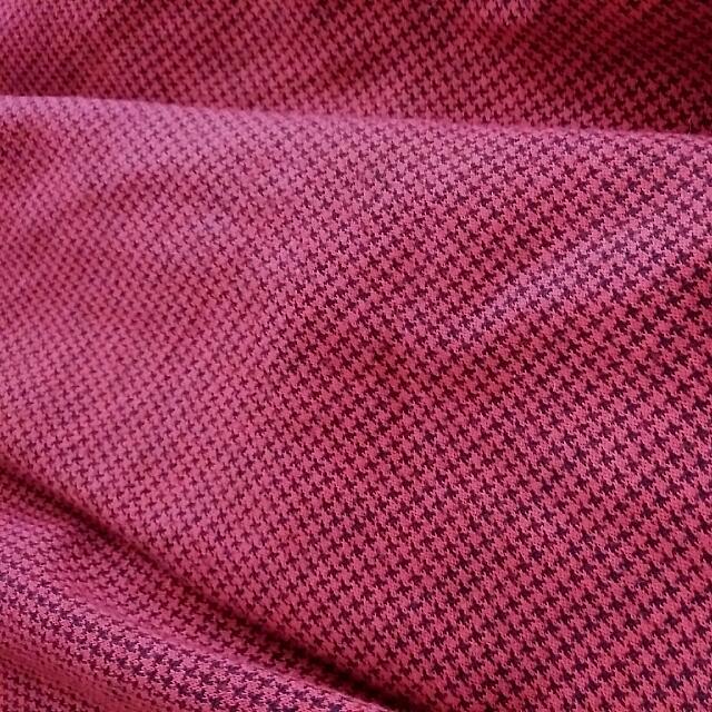 Pleated Skirt Rok