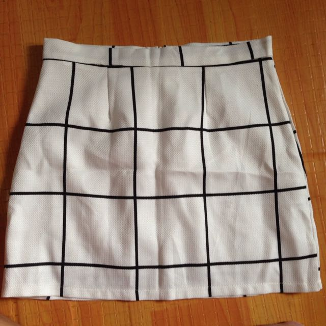 Preloved Skirt