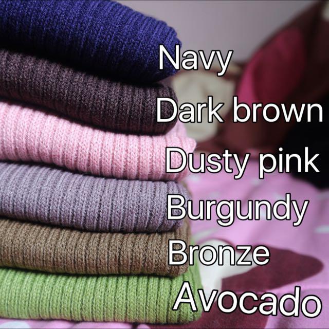 Premium Loose/boxy Sweater