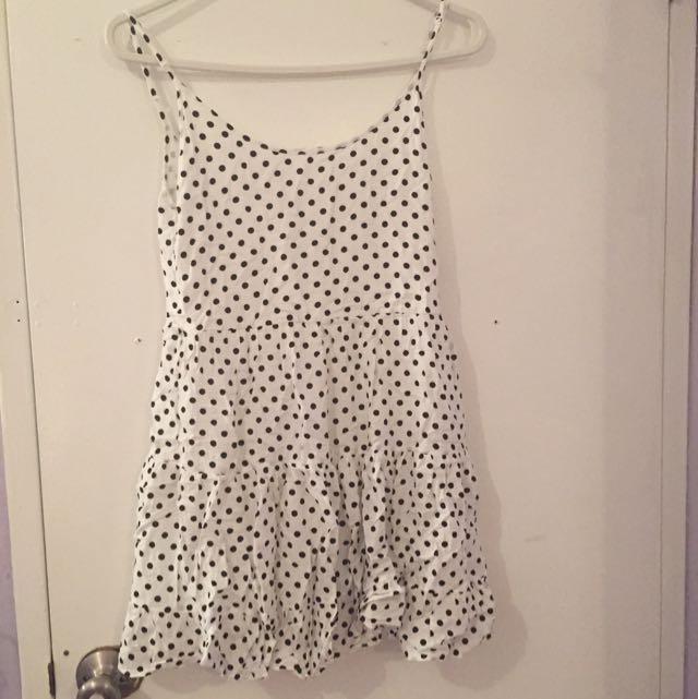 Talula Dress Small