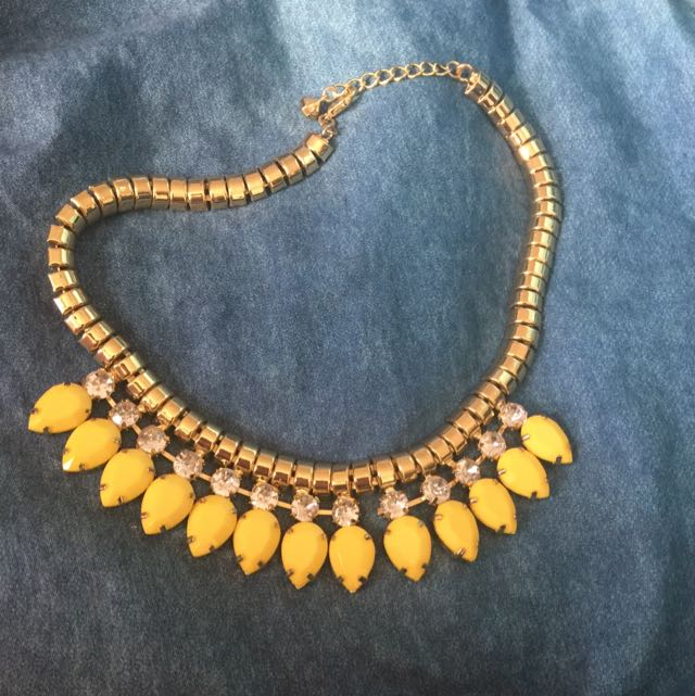 Ted Baker - Necklace