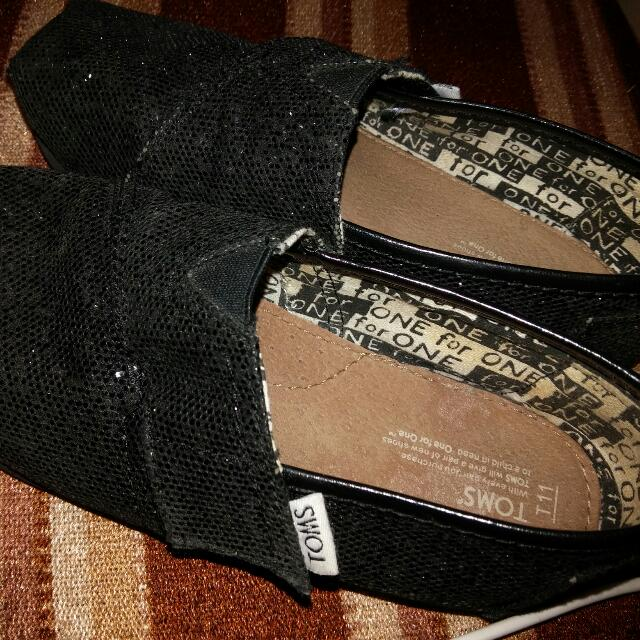 Toms Authentic for toddler