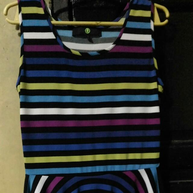 U By Rustans Dress For Sale
