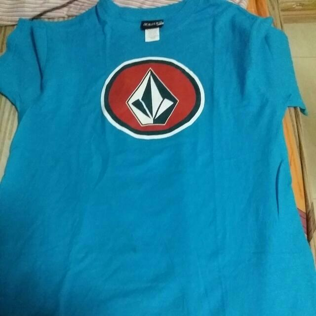 Volcom Tee (RESERVED)