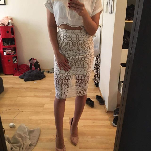 Winona Pencil Skirt - Reduced!!!