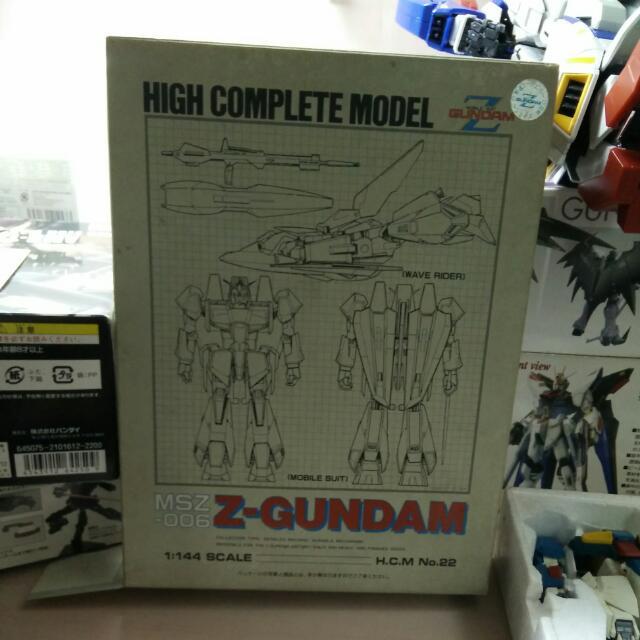 Z Gundam