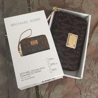 MK Michael Kors iPhone 5 Case Wallet