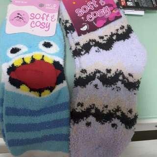 厚身襪已減價