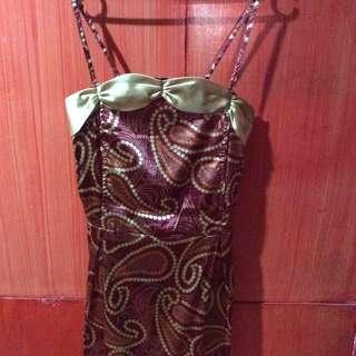 Pre loved dresses branded