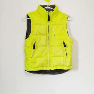 Boys Gap Winter Vest