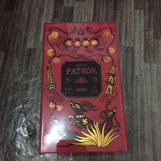 Authentic Añejo PATRON