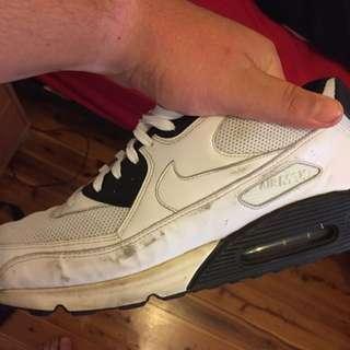 Nike Air Max 90 - Size 13