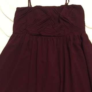 Ricki's Brand New Dress
