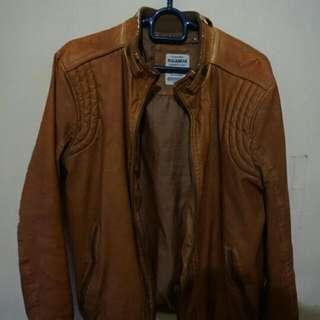 pull & bear jaket