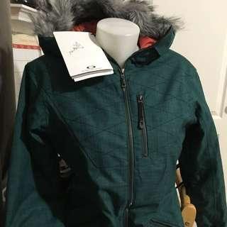 Oakley Women's winter Jacket Size Small