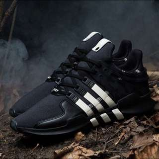 Adidas x Undefeated EQT Support ADV BY2598 UNDFTD DS US 7.5 40 2/3