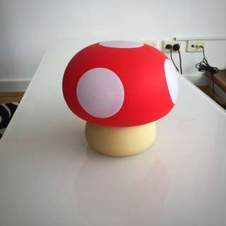 Super Mario 1-Up Mushroom
