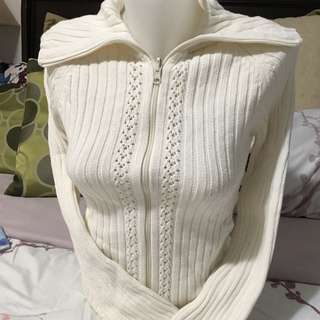 Jacob knitted Top