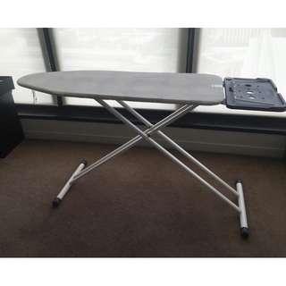 LIKE NEW Philips Ironing Board