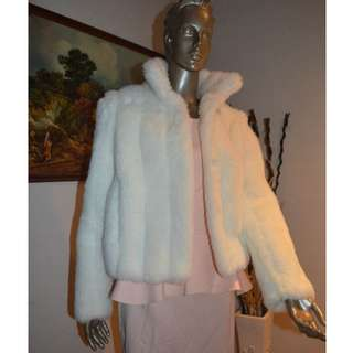 Jay Jays Fur coat