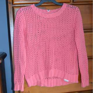 Roxy Knitted Jumper