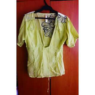 Sewn With Love Top