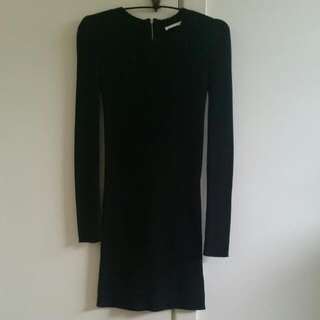 Hot Options Size 8 Dress