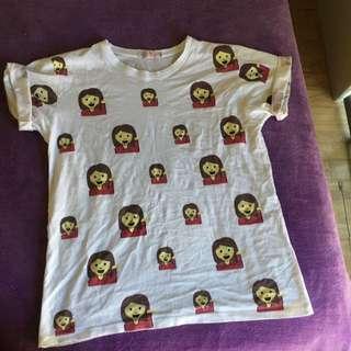 cheep Shirt