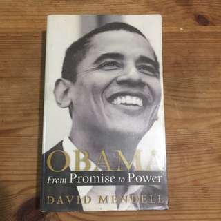 Cheap Books: Obama From Promise to Power