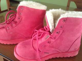 Winter Boots for Ladies