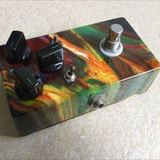 Rockbox Boiling Point Pedal