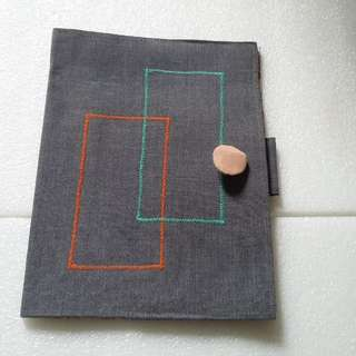Book cover (cloth)