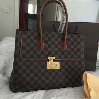Louis Vuitton New Damier Bag