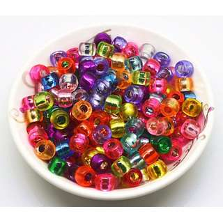 Multicolor Beads Charms