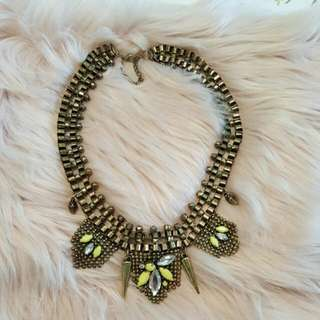 Freepeople Necklace