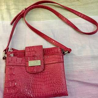 Preowned Authentic Nine West Bag